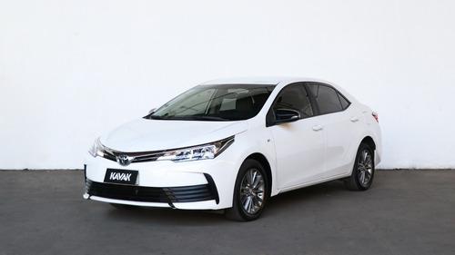 Toyota Corolla 1.8 Xli Mt 140cv - 126248 - C
