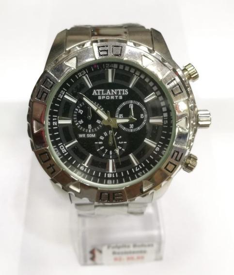 Relógio Original Atlantis Sport Lançamento