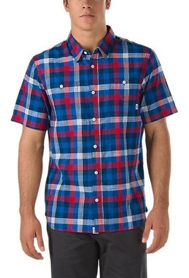 Camisa Vans Westwyck