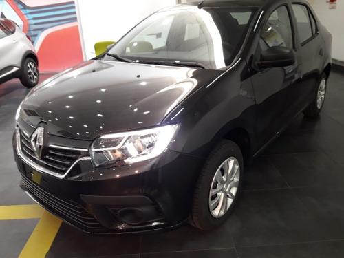 Renault Logan Life 1.6 16v Gol Argo Ka Prisma Joy  Mf