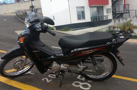 Honda Wave 2015