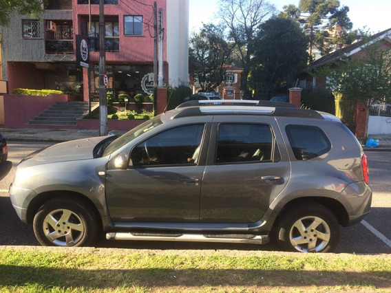 Renault Duster 1.6 Dynamic