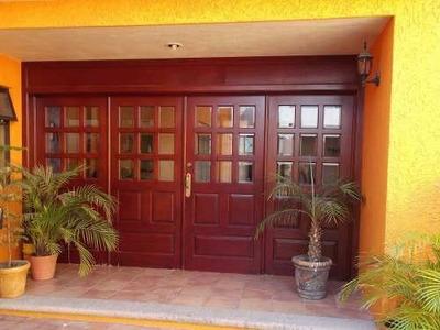 Casa Amplia Con Alberca Y Jardin