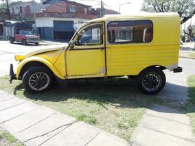 Citroën 3cv