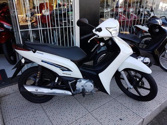 Honda Biz 125 Ex Flex 2014, Aceito Troca, Cartão E Financio