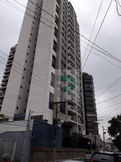 Vendo Apartamento No Centro De Mogi Das Cruzes - Ap0244