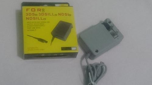 Cargador Nintendo 3ds / 3ds Xl Dsi Fuente De Poder 3ds
