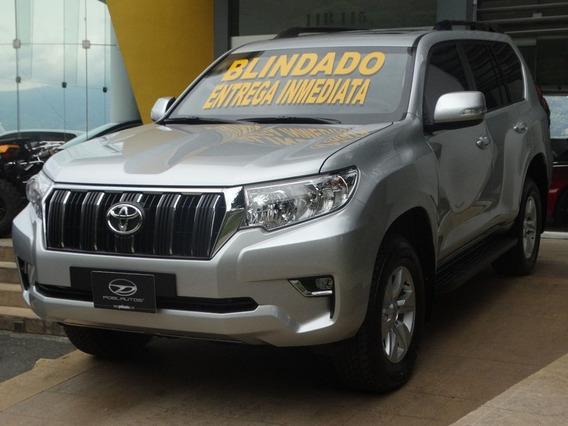 Toyota Prado Txl 5p Diesel Blindaje 2