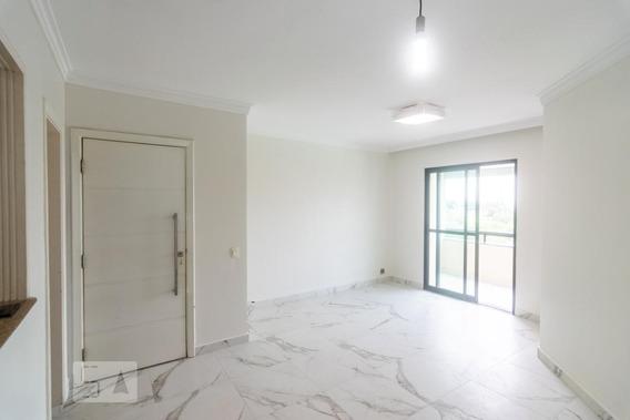 Apartamento Para Aluguel - Jardim Anália Franco, 3 Quartos, 98 - 893015390