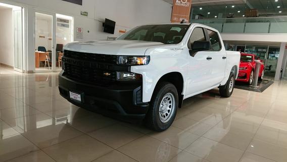 Chevrolet Silverado Doble Cabina 2019