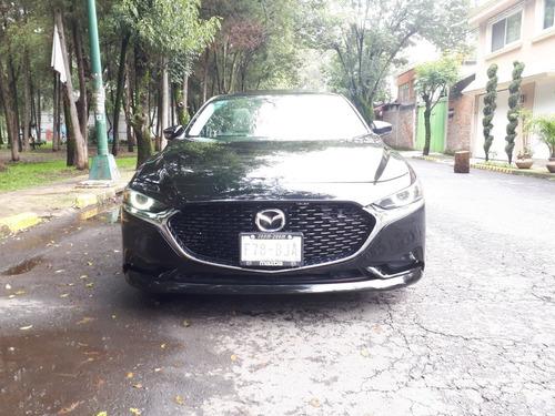 Imagen 1 de 14 de Mazda 3 2019 2.5 S Grand Touring Sedan At