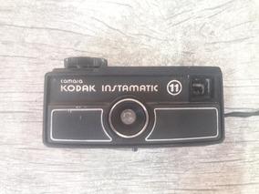 Camera Antiga Kodak Instamatic 11