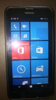 Celular Nokia Lumia 630 Sin Whats Up