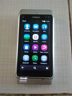 Nokia N8 Reparacion