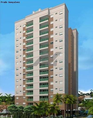 Apartamento À Venda Em Fazenda São Quirino - Ap077474