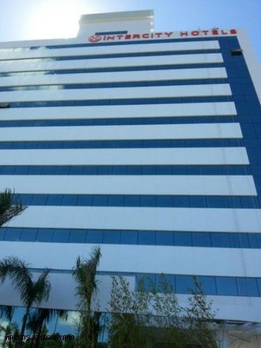 Imagem 1 de 8 de Sala Comercial Para Locação Em Salvador, São Cristovão, 9 Banheiros, 9 Vagas - Ms1036_2-1125366