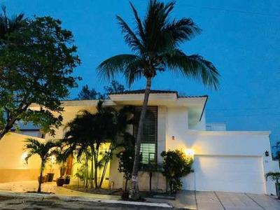 Casa En Venta En Boca Del Rio