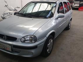 Chevrolet Corsa Wagon 2006 Gnc 100% Financiado Bco Provincia