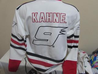 Camisa Do Dodge Kansey Kaehne