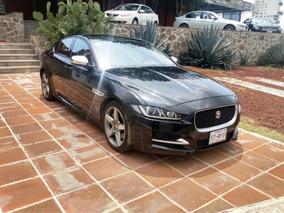Jaguar Xe 2.0 R-sport At 2016