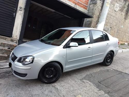 Imagem 1 de 15 de Volkswagen Polo 2008 1.6 Total Flex 5p