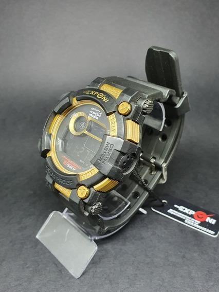 Relógio Masculino Digital Grande Resistente A Água Barato