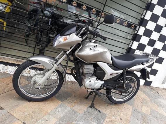 Honda Cg 150 Titan Mix Es.1025