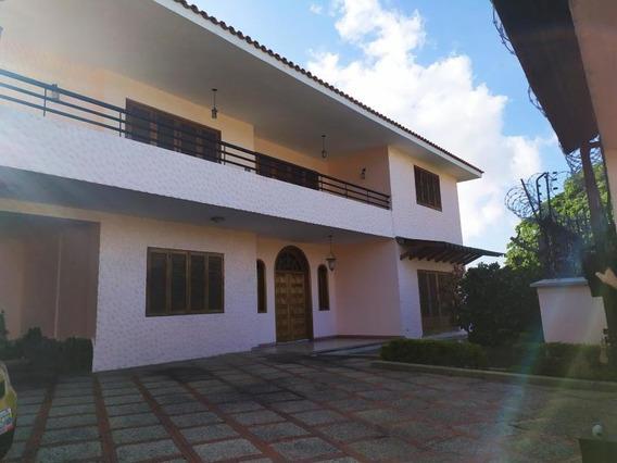 Casas En Venta Mls #20-11335 Gabriela Meiss. Rah Chuao