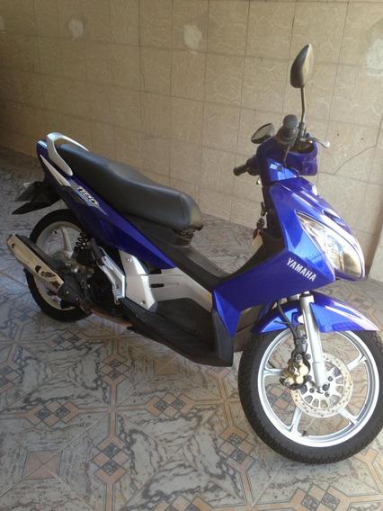 Moto Neo Yamaha Automatic 115 Cc