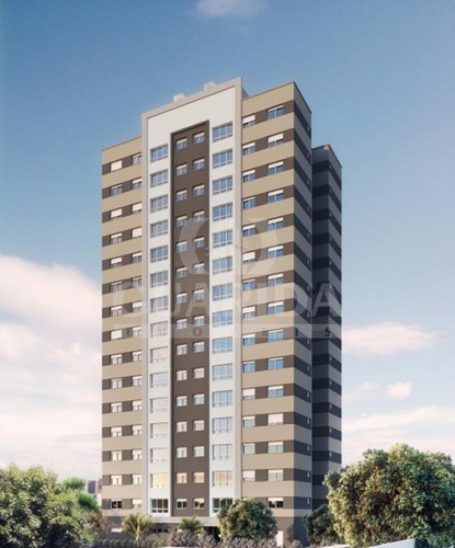 Apartamento - Jardim Carvalho - Ref: 166165 - V-166165