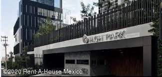 Departamento En Renta En Contadero, Cuajimalpa De Morelos, Rah-mx-20-1731