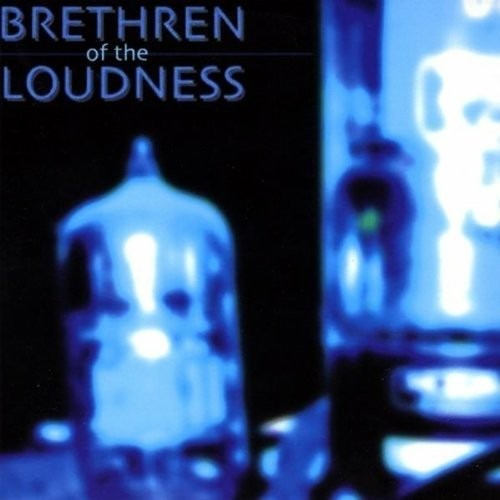 Brethren Of The Loudness Cd Us Import