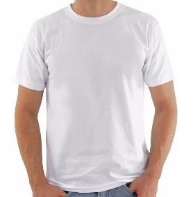 Kit10 Camisas Brancas E Coloridas Masculinas Adulto