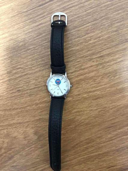 Relógio Mondaine Personalizado De Fábrica- Auto Viação 1001