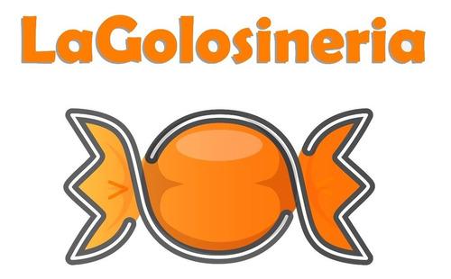 Jem9906  - Orden X Compra $1.210 - La Golosineria