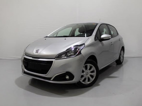 Peugeot 208 Active 1.2 12v (flex) Flex Manual