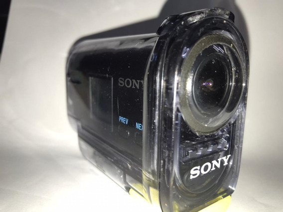 Câmera Sony Action Wi-fi Hdr-as15