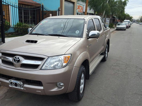 Toyota Hilux 4x2 2007