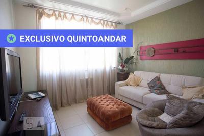 Apartamento No 8º Andar Mobiliado Com 2 Dormitórios E 1 Garagem - Id: 892935821 - 235821