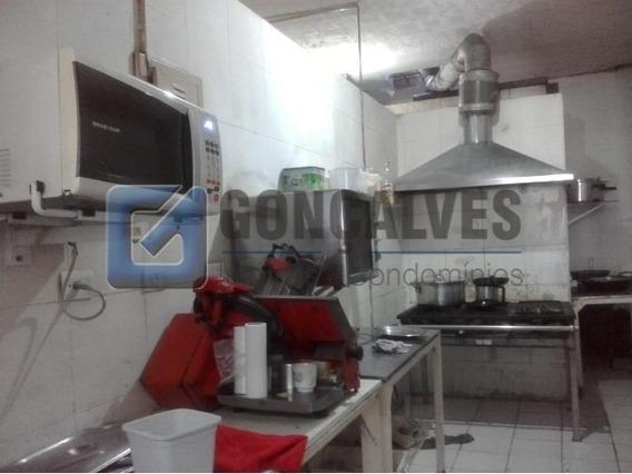 Venda Restaurante Sao Bernardo Do Campo Comercial Ref: 6577 - 1033-3-6577