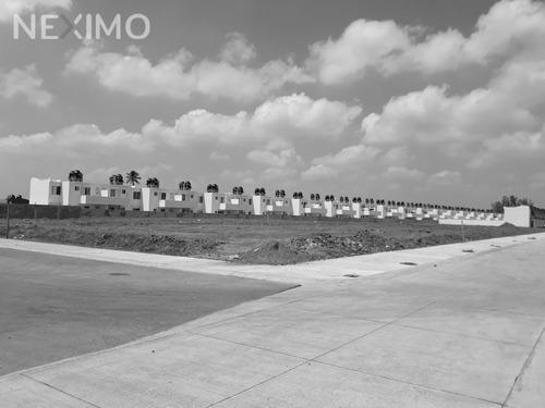 Imagen 1 de 1 de Venta De Terreno En Esquina Con Excelente Ubicación Calle Torrentes Aeropuerto En Tejeria Veracruz, Veracruz