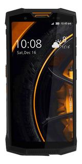 Doogee S80 Dual SIM 64 GB Naranja fuego 6 GB RAM