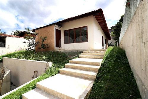 Casa-são Paulo-city Pinheiros | Ref.: 353-im87472 - 353-im87472