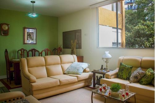 Apartamento A Venda Em São Paulo - 22220