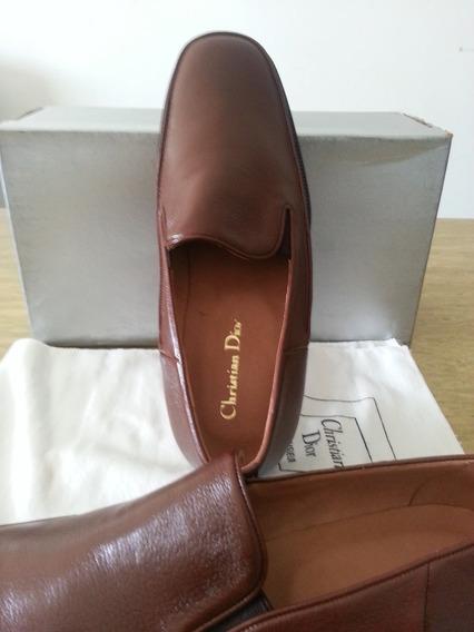 Zapatos De Caballeros Originales Christian Dior Y Rossi
