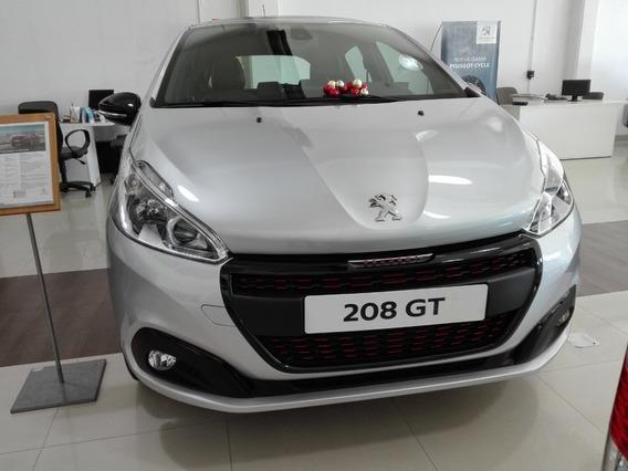 Peugeot 208 Gt Thp 165