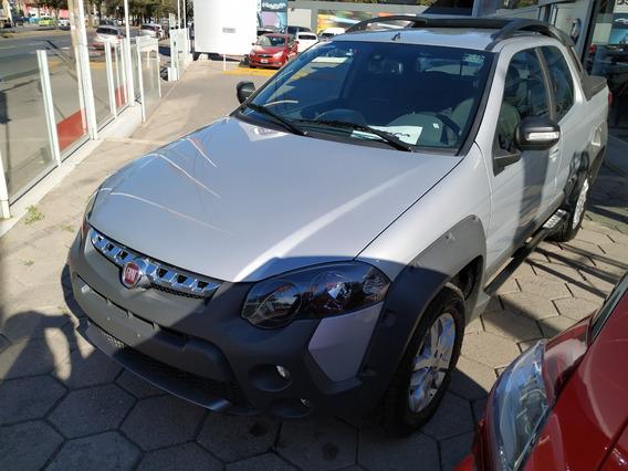 Fiat Strada Adventure 1.6 Dc L/14 2020