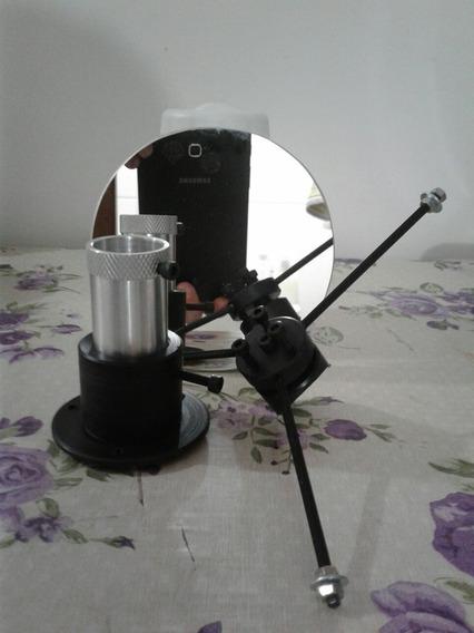 Kit De 200mm Para Telescópios Newtonianos +brindes