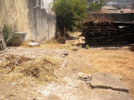 Lote Para Comprar No Jardim Riacho Das Pedras Em Contagem/mg - 3927