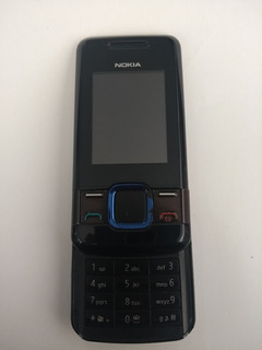 Nokia 7100 Seminovo Desbloqueado